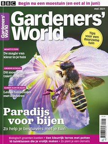 Gardeners' world magazine april 2021